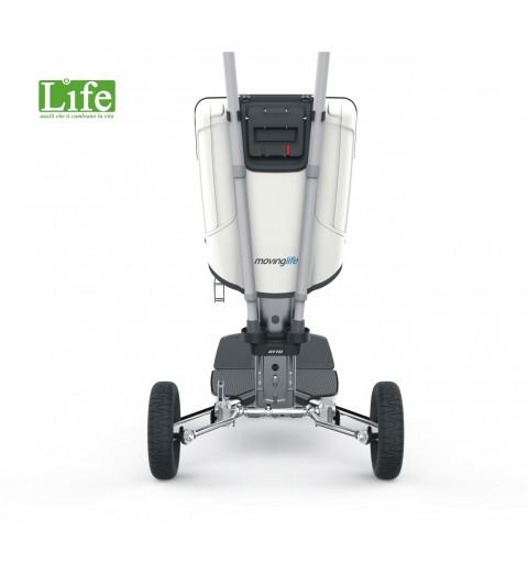 Porta Bastoni Atto: scooter elettrico pieghevole  per anziani e disabili IVA agevolata 4%