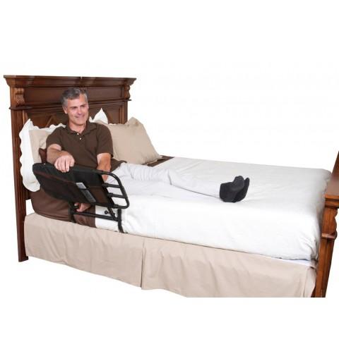 Life: sponda letto anticaduta anziani e disabili