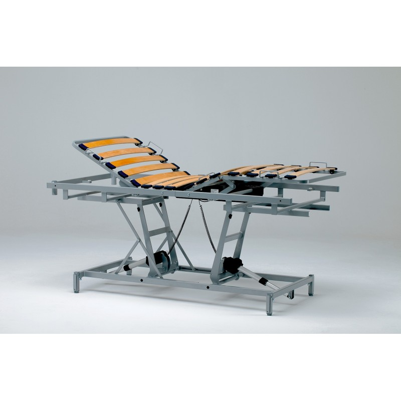 Rete motorizzata per letti degenza Lifecare Plus