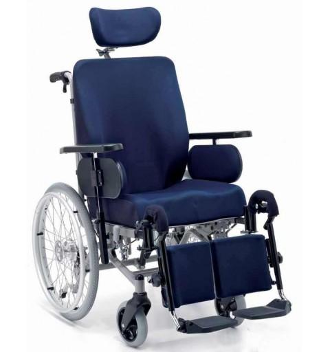 Carrozzina per disabili Feeling - iva agevolata 4%