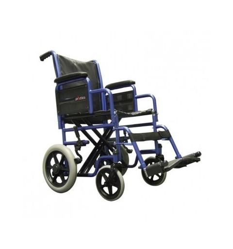 Sedia a rotelle per disabili Simply Plus - iva agevolata 4%