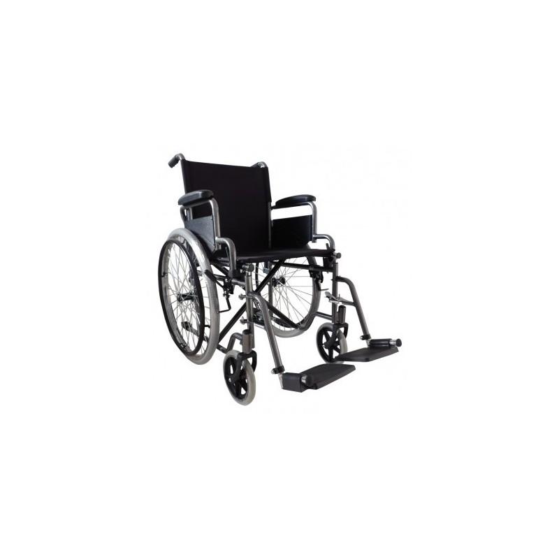 Sedia a rotelle per disabili Simply - iva agevolata 4%