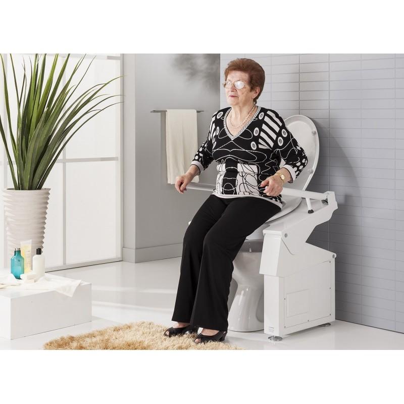 Sollevatore per WC Misolleva