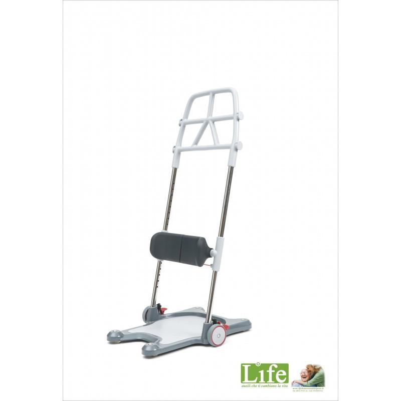 PRATIKO Transfer: trasportino per piccoli trasferimenti di anziani e disabili