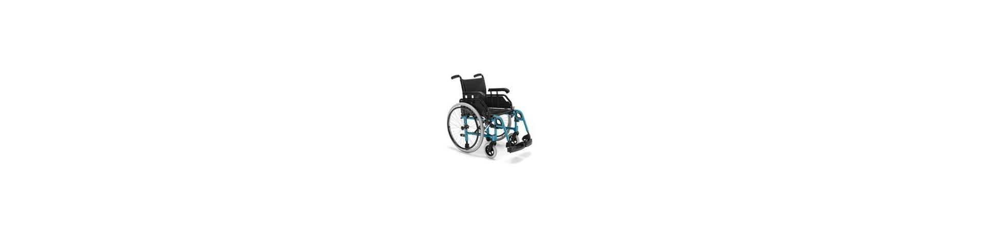 Carrozine per disabili